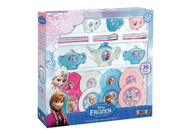 Teeserviis Frozen