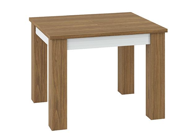 Jatkettava ruokapöytä 89x101-181 cm TF-148537