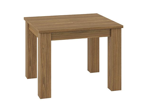 Jatkettava ruokapöytä 89x101-181 cm TF-148541