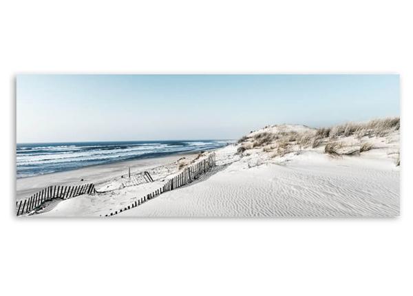 Pilt Sunny Beach 60x150 cm