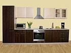 Baltest köögimööbel Kaisa 2 SKP 360 cm