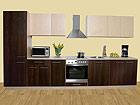 Baltest köögimööbel Kaisa 2 UP 360 cm