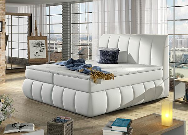 Континентальная кровать с ящиком 140x200 cm TF-148756
