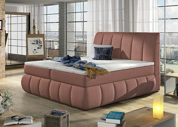 Континентальная кровать с ящиком 140x200 cm TF-148797
