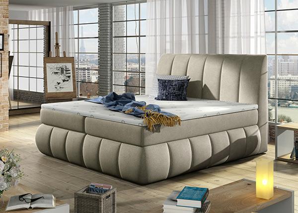 Континентальная кровать с ящиком 140x200 cm TF-148802