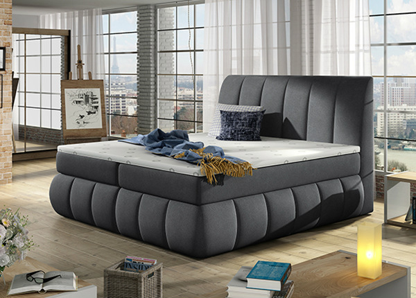 Континентальная кровать с ящиком 140x200 cm TF-148804