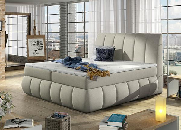 Континентальная кровать с ящиком 140x200 cm TF-148805