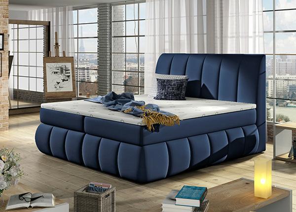Континентальная кровать с ящиком 140x200 cm TF-148807