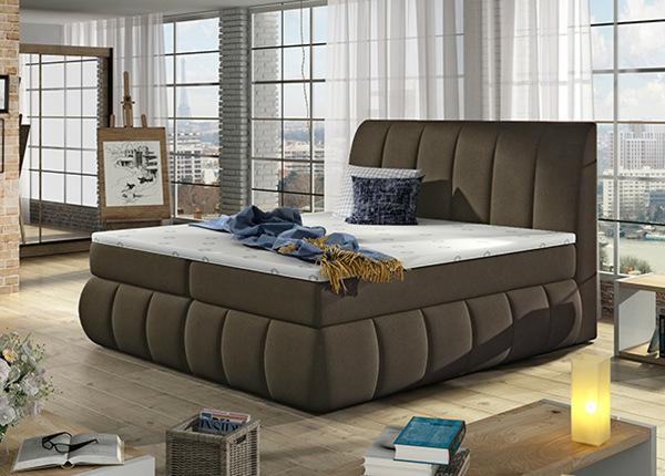 Континентальная кровать с ящиком 140x200 cm TF-148809