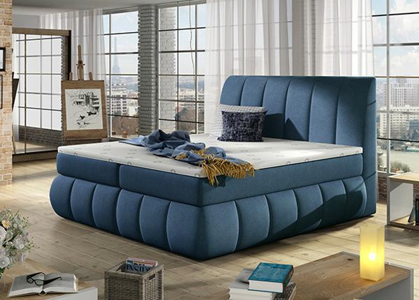 Континентальная кровать с ящиком 140x200 cm TF-148810