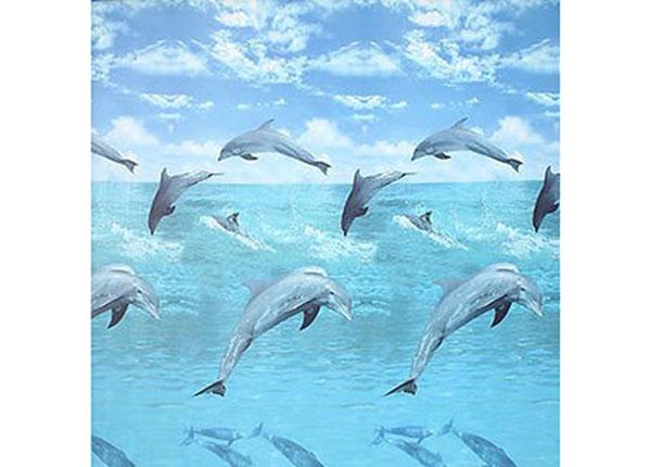 Dušikardin Ocean 180x200 cm DY-149120