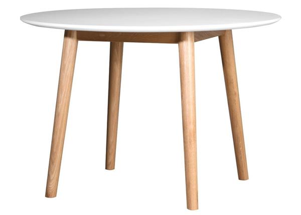 Söögilaud Eelis Ø 110 cm