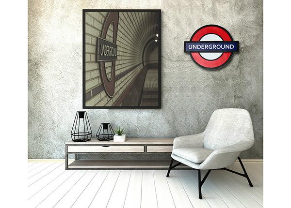 Seinävalaisin Underground AA-149271