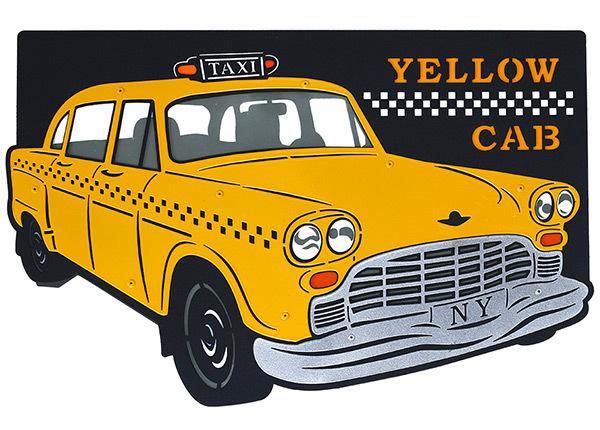 Seinävalaisin Taksi AA-149274