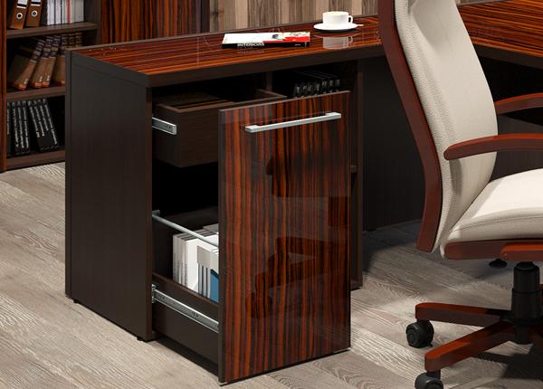 Удлинение для рабочего стола + тумба Morris KB-149414