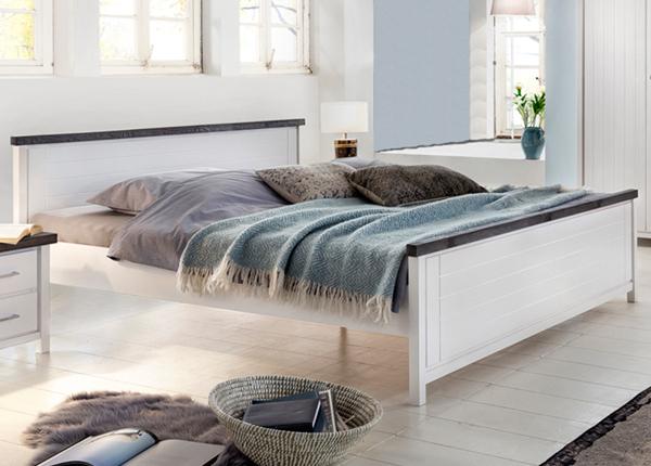 Кровать Malibu 180x200 cm AM-149458