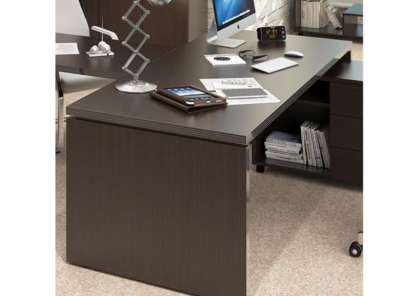 Työpöytä Torr 160 cm KB-149460