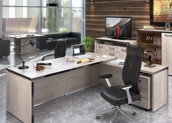 Työpöytä Torr 180x200 cm KB-149482