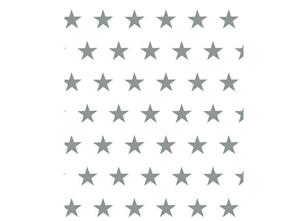 Dušikardin Gra Stjärnor 180x200 cm DY-149548