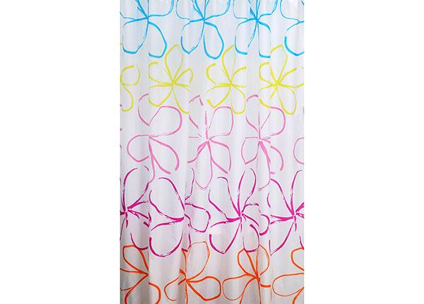 Dušikardin Simple Flowers 180x200 cm DY-149570