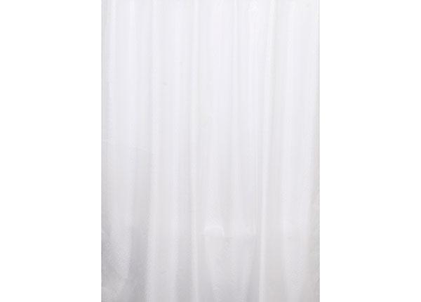 Dušikardin White Jacquard 180x200 cm DY-149591