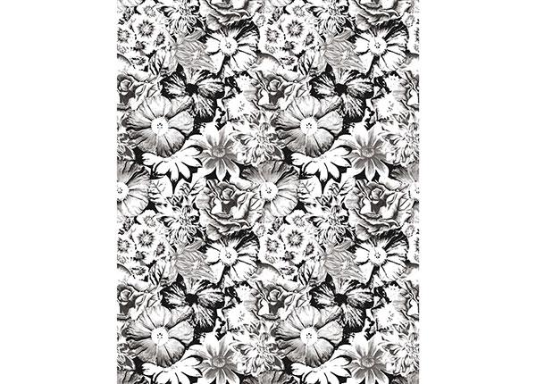 Dušikardin Flower Bed 180x200 cm DY-149596