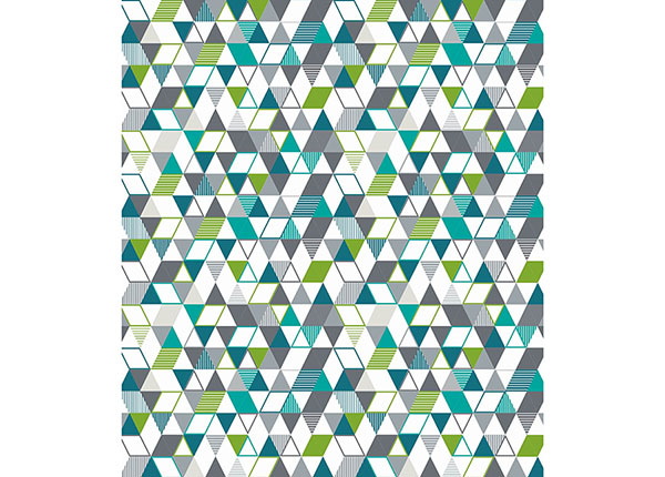 Dušikardin Triangles 180x200 cm DY-149602