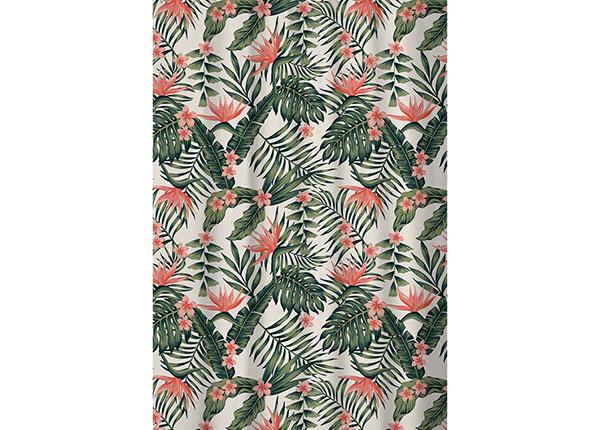 Dušikardin Wild Red Flowers 180x200 cm DY-149627