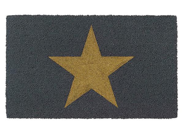 Ovimatto Ruco Glitter 45x75 cm AA-149639