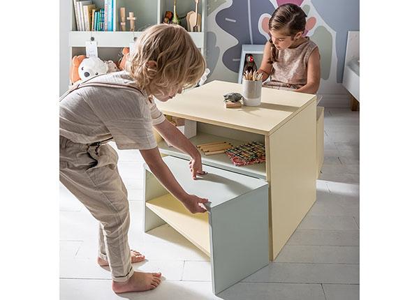 Lasten pöytä Tuli AL-149650