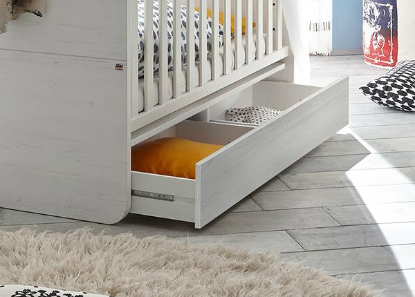 Ящик кроватный Lara SM-149697
