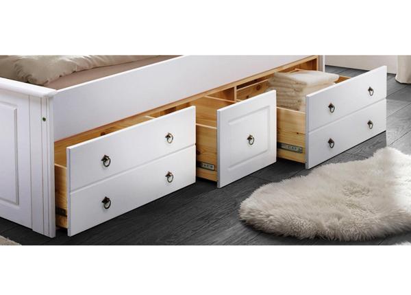 Ящики кроватные Hugo LW-149949