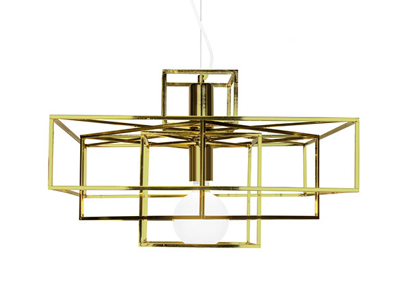 Подвесной светильник Cube AA-149979
