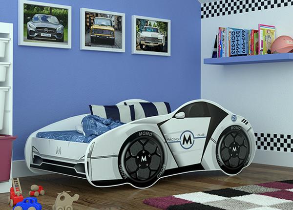 Lastensänky Bugatti 70x140 cm TF-150009