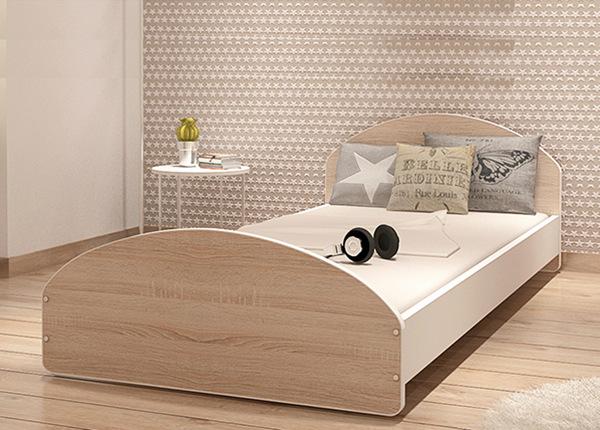 Sänky 90x200 cm TF-150069