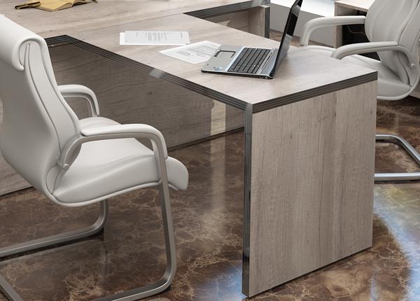 Työpöydän jatko-osa Torr