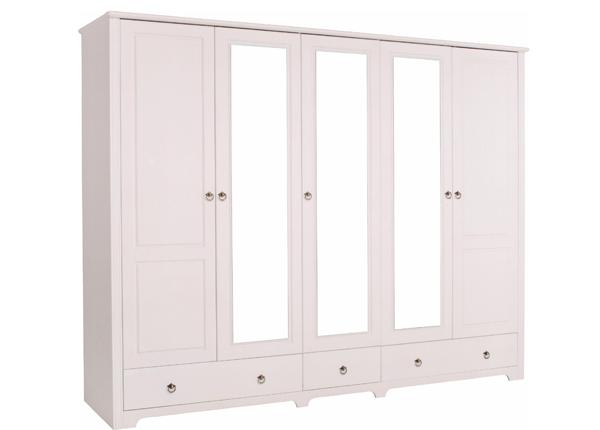 Шкаф платяной Hugo LW-150196
