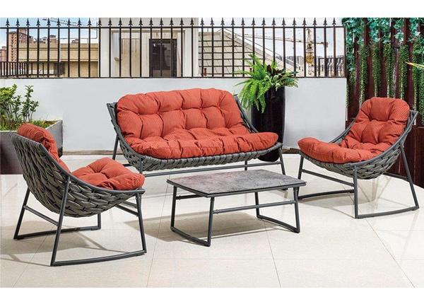 Садовая мебель Barbados