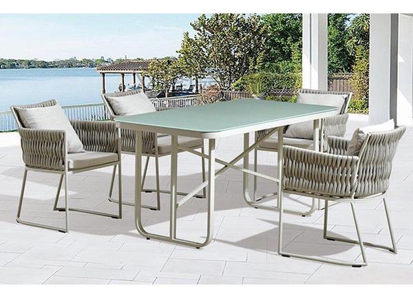 Садовая мебель Barbuda