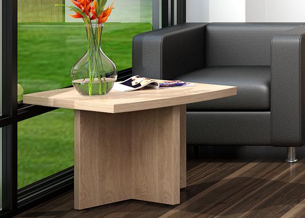 Sohvapöytä Born 70x70 cm KB-150243