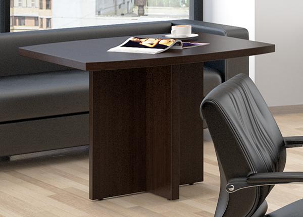 Kokouspöytä Born 100x100 cm KB-150245