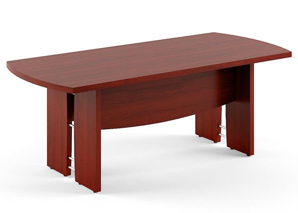 Kokouspöytä Born 200x90 cm KB-150246