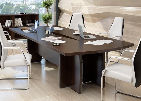 Kokouspöytä Born 300x130 cm KB-150247