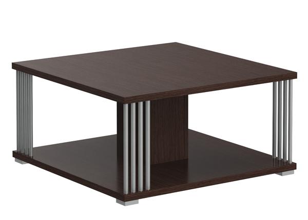 Журнальный стол Coffee 80x80 cm