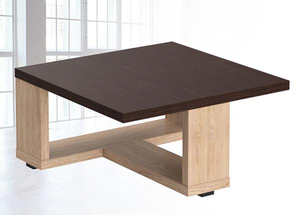 Журнальный стол Coffee 80x80 cm KB-150407