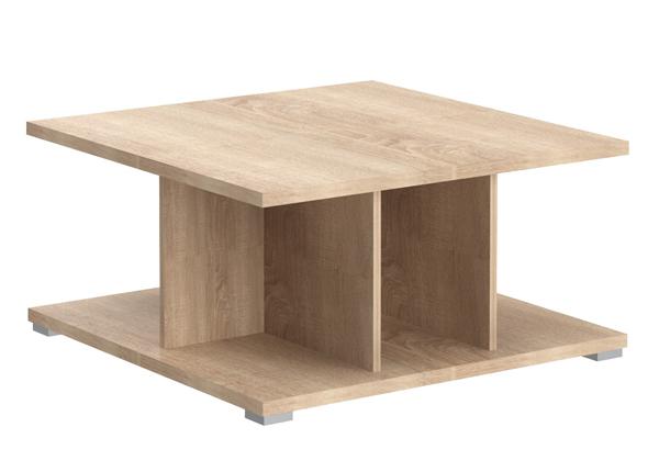 Журнальный стол Coffee 80x80 cm KB-150409