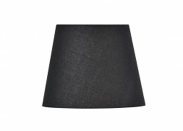 Плафон Linn, черный AA-150461