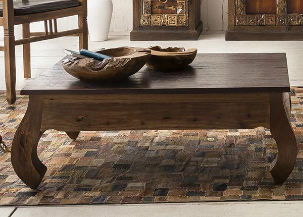 Sohvapöytä Seadrift 100x70 cm