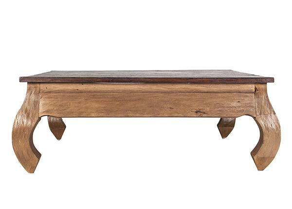 Sohvapöytä Seadrift 60x60 cm