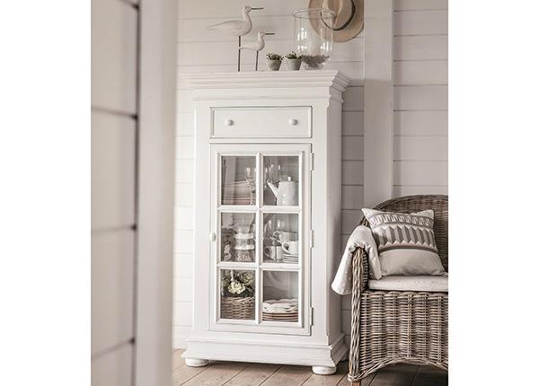 Шкаф-витрина Country Corner AY-150603